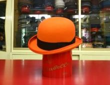Bombetta Arancio
