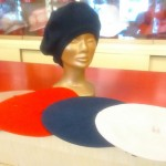 Baschi da donna in cotone