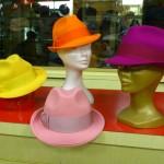 """Cappello """"Trilby"""" in feltro merinos - Tanti colori"""