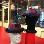 Berretto e cappello Pachwork