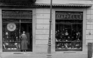 Foto Negozio anni '20