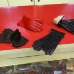 GUANTI - Guanti donna in nappa con fodera lana o cashmere