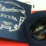 Cappello in feltro di pelo di Vigogna - Con scatola abbinata