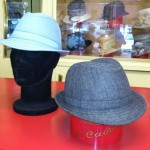 cappelli tessuto unisex colori denim, sbiadito, grigio scuro