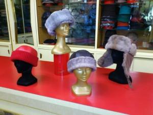 Cappelli in Lapin